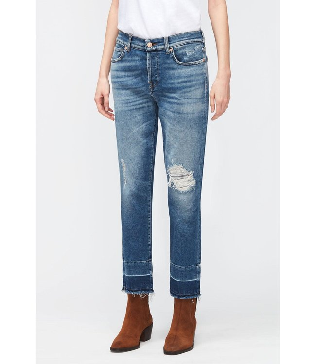 7 For All Mankind ASHER luxe vintage jeans