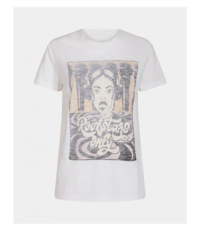 Sofie Schnoor T-shirt Rockstars only