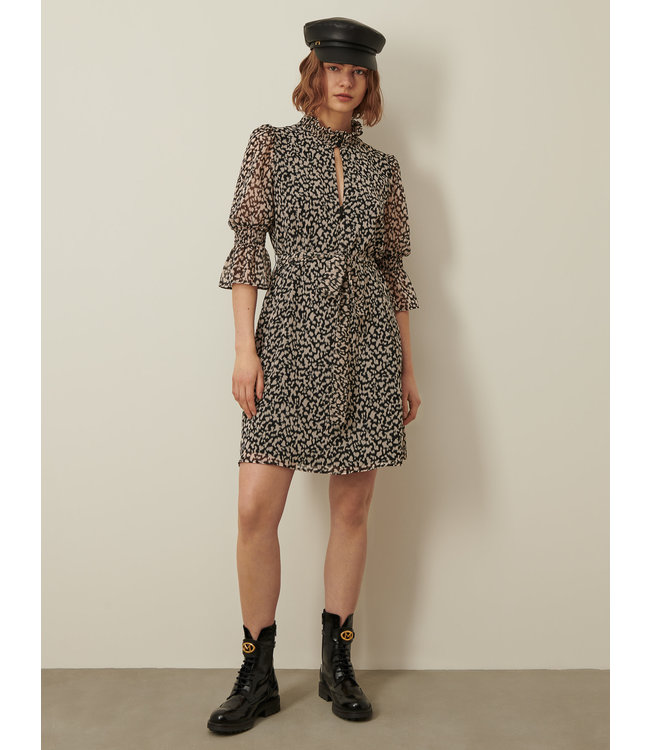 Marella Patterned dress Helier