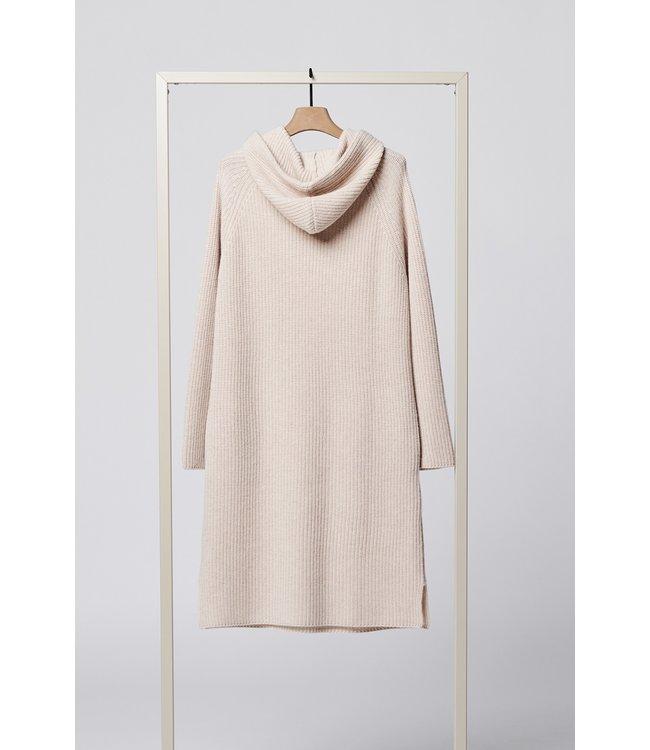 herzen'S angelegenheit Wool/Cashmere dress desert
