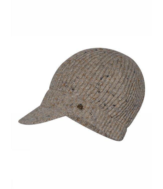 Gustav Mariz baker boy hat pearl