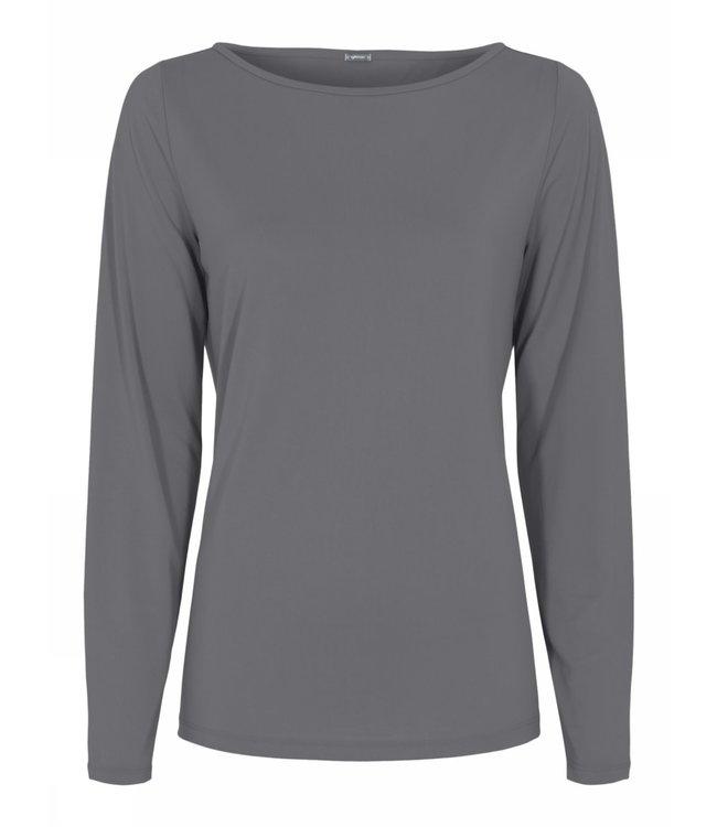 Gustav Jill slim t-shirt iron