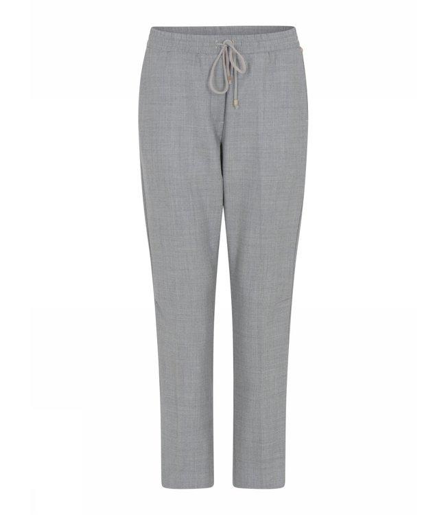 Gustav Bie pants steel