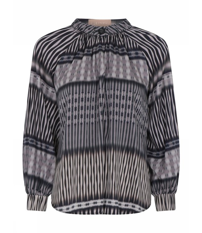 Gustav Annsofie shirt dark grey