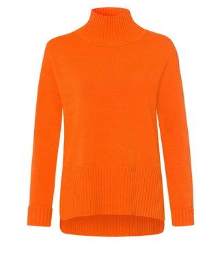 Marc Aurel Sweater orange