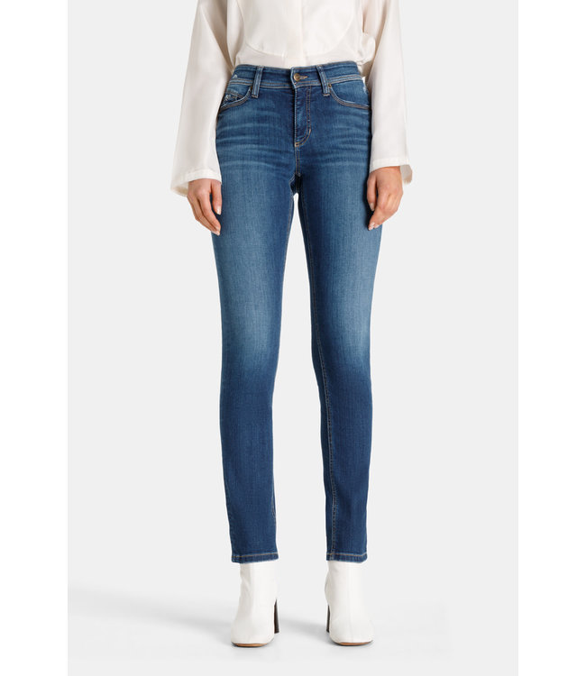 Cambio Parla jeans strassdetail