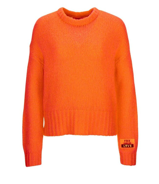 Frogbox Pullover sunset