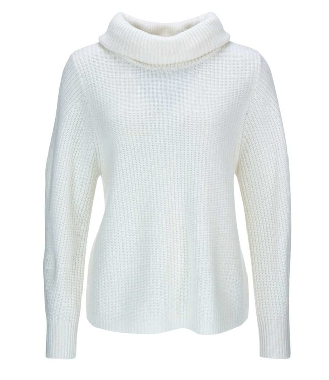 Princess goes Hollywood Pullover special sleeve offwhite
