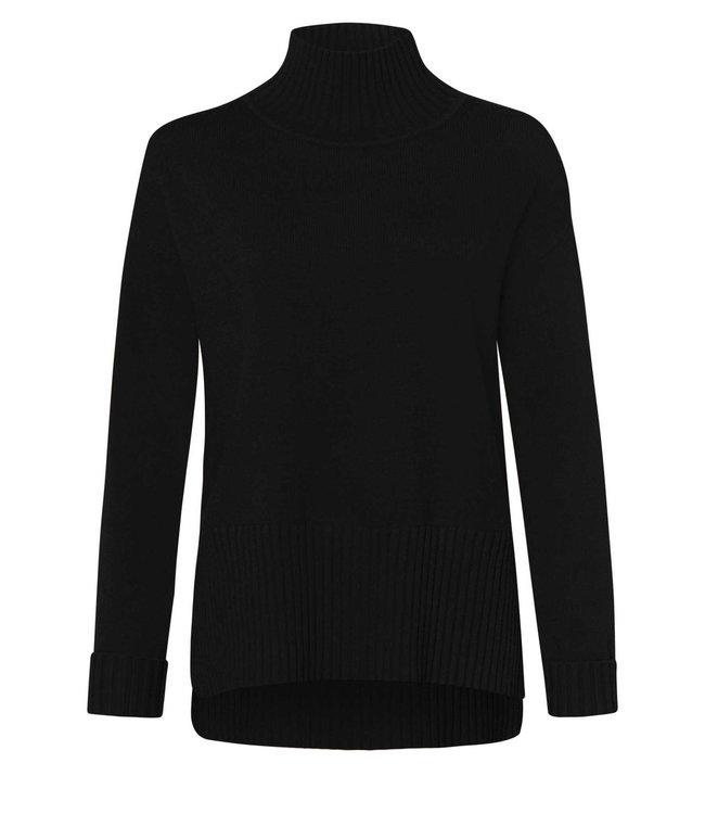 Marc Aurel Sweater black
