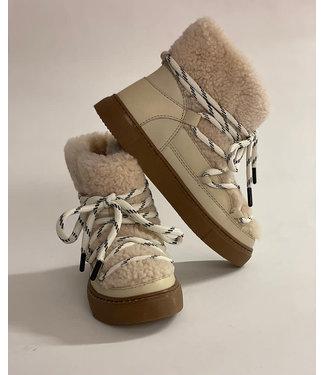 EST'SEVEN Est'Mouton Boots Gurly Fur Original