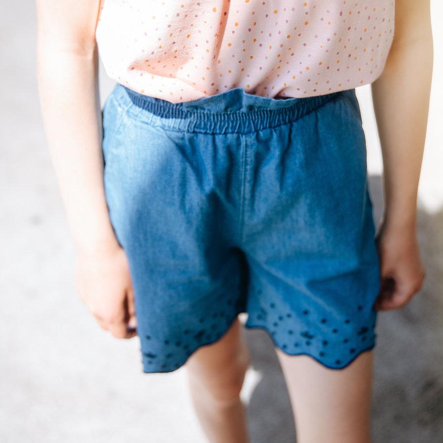 Broeken - Shorts