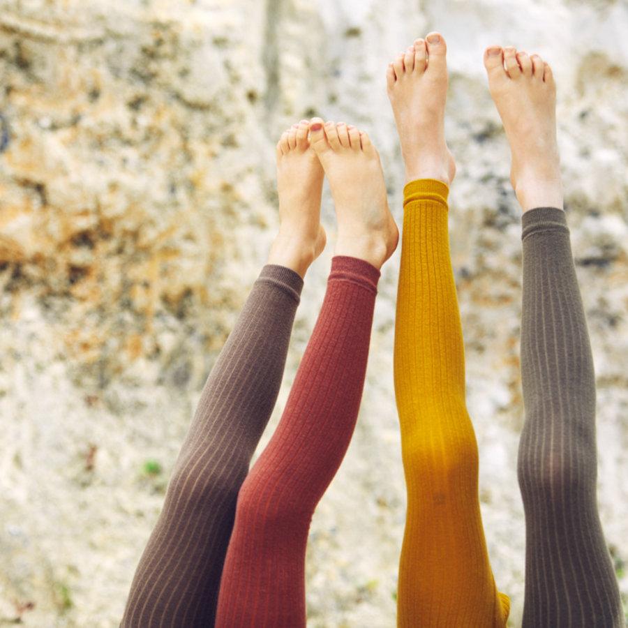 Leggings - Maillots