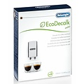 entkalker Descaler for Coffee Machines 2 x 100ml Bottles