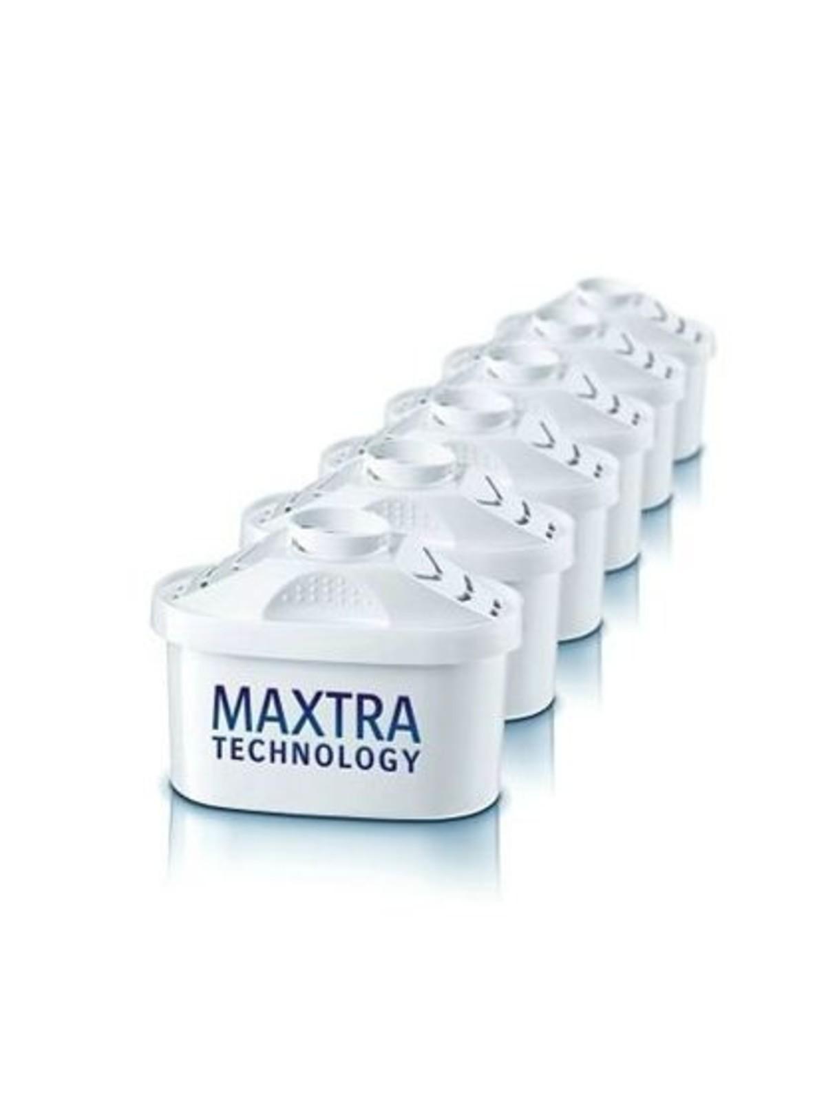 BRITA MAXTRA Filterpatronen 6 stuks