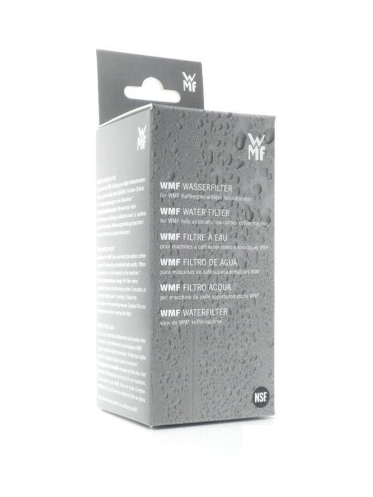 WMF 14 0701 9990 Waterfilter 100ltr