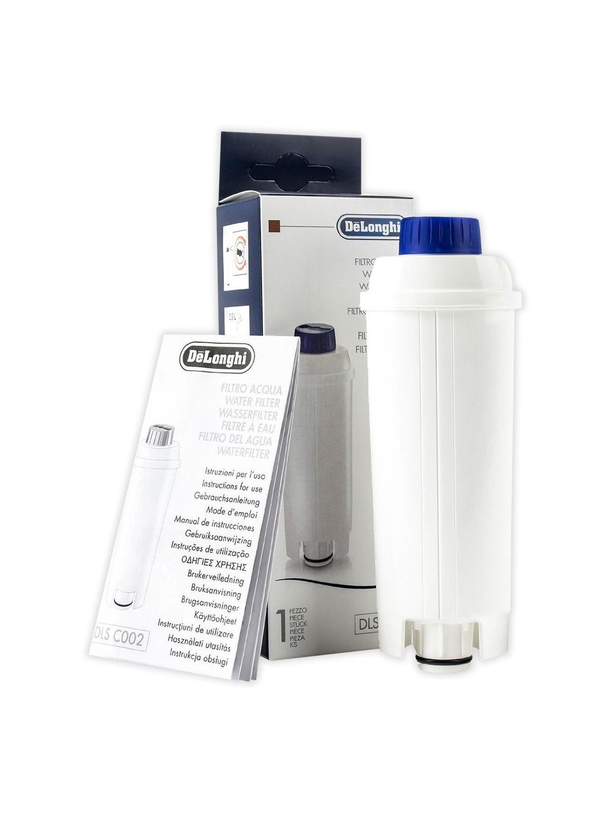 DELONGHI ECAM Waterfilter