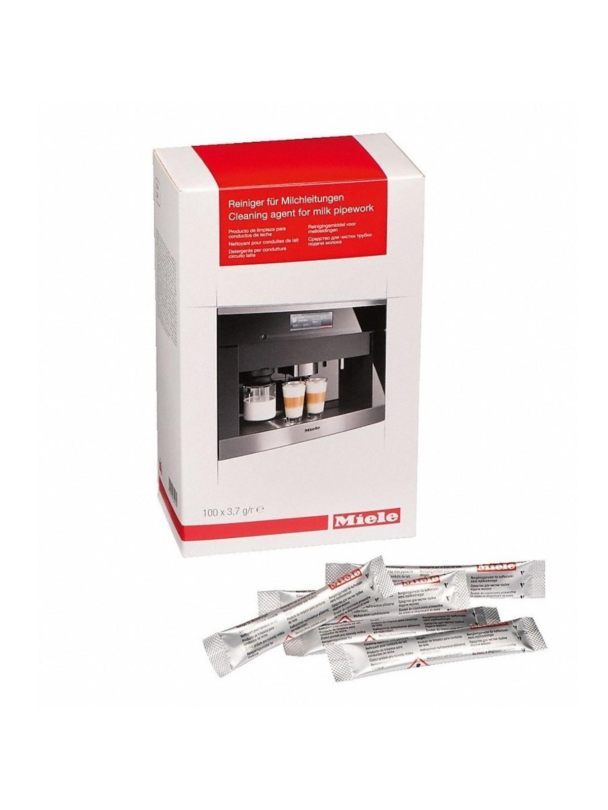 MIELE Reinigingsmiddel voor Melkleidingen - 100 stuks