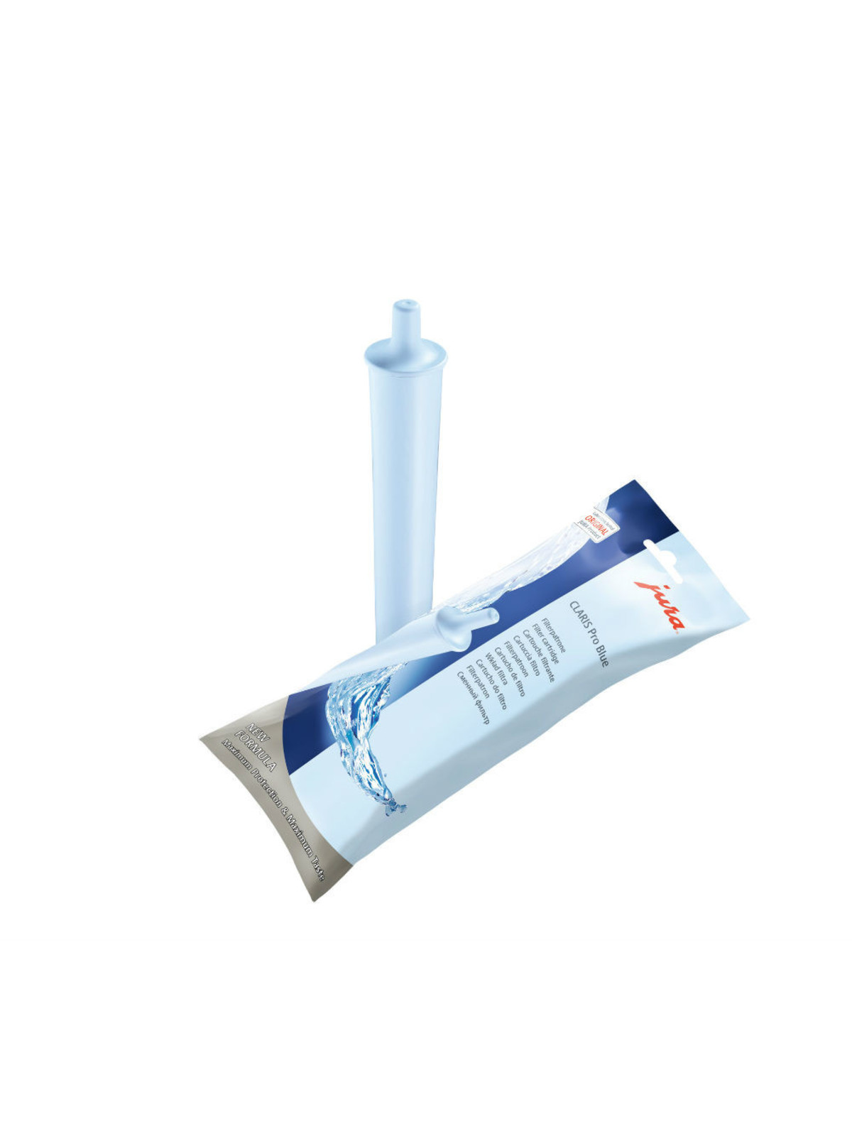 JURA Claris PRO Blue Waterfilterpatroon