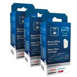 SIEMENS - BOSCH Brita Intenza Waterfilter (3 stuks)