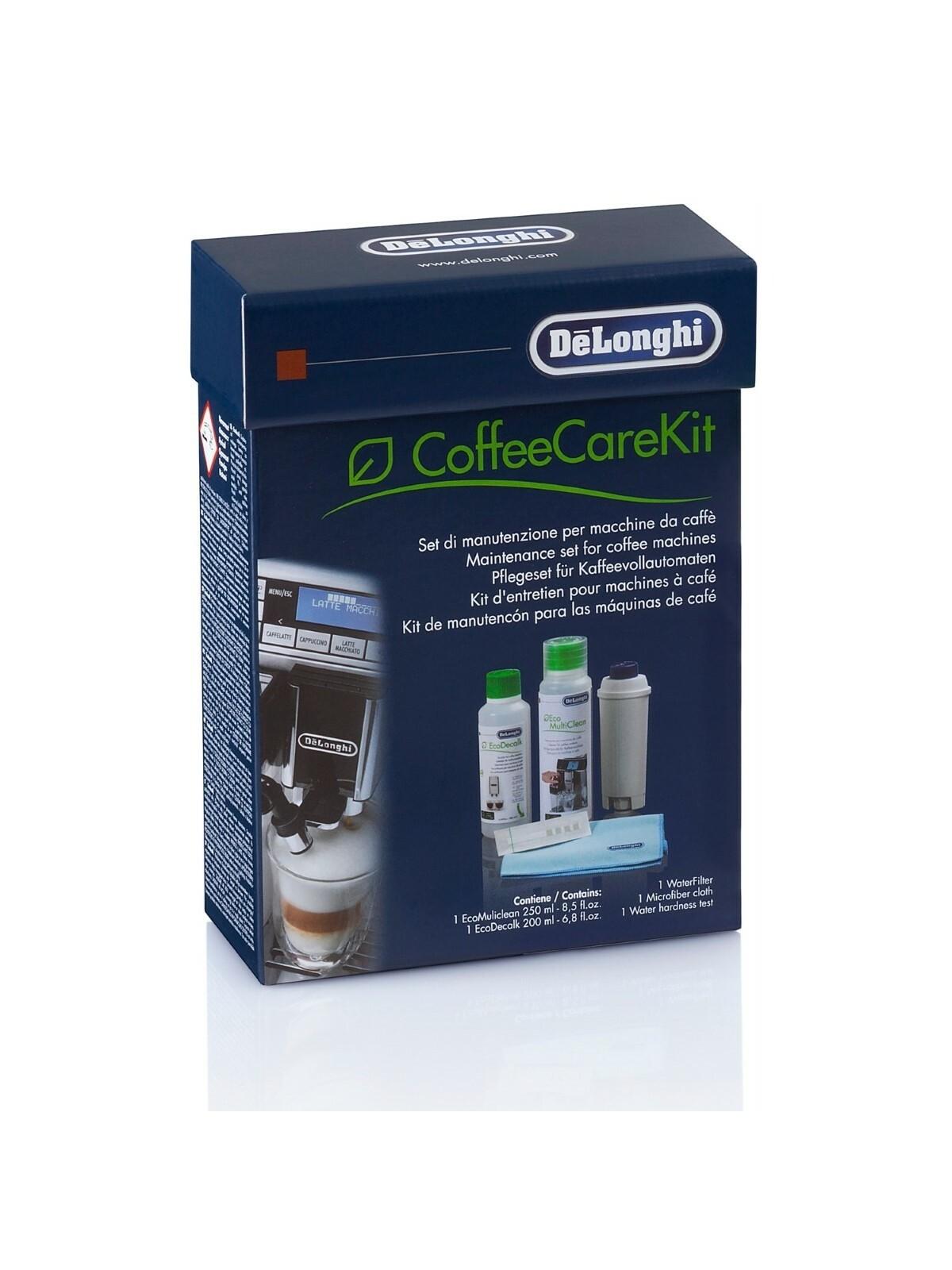 DELONGHI Coffee Care Kit