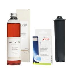 MR TAYLOR Care Kit Complete voor Jura