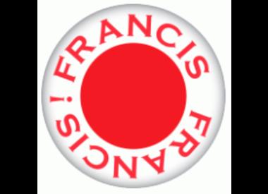FRANCIS FRANCIS