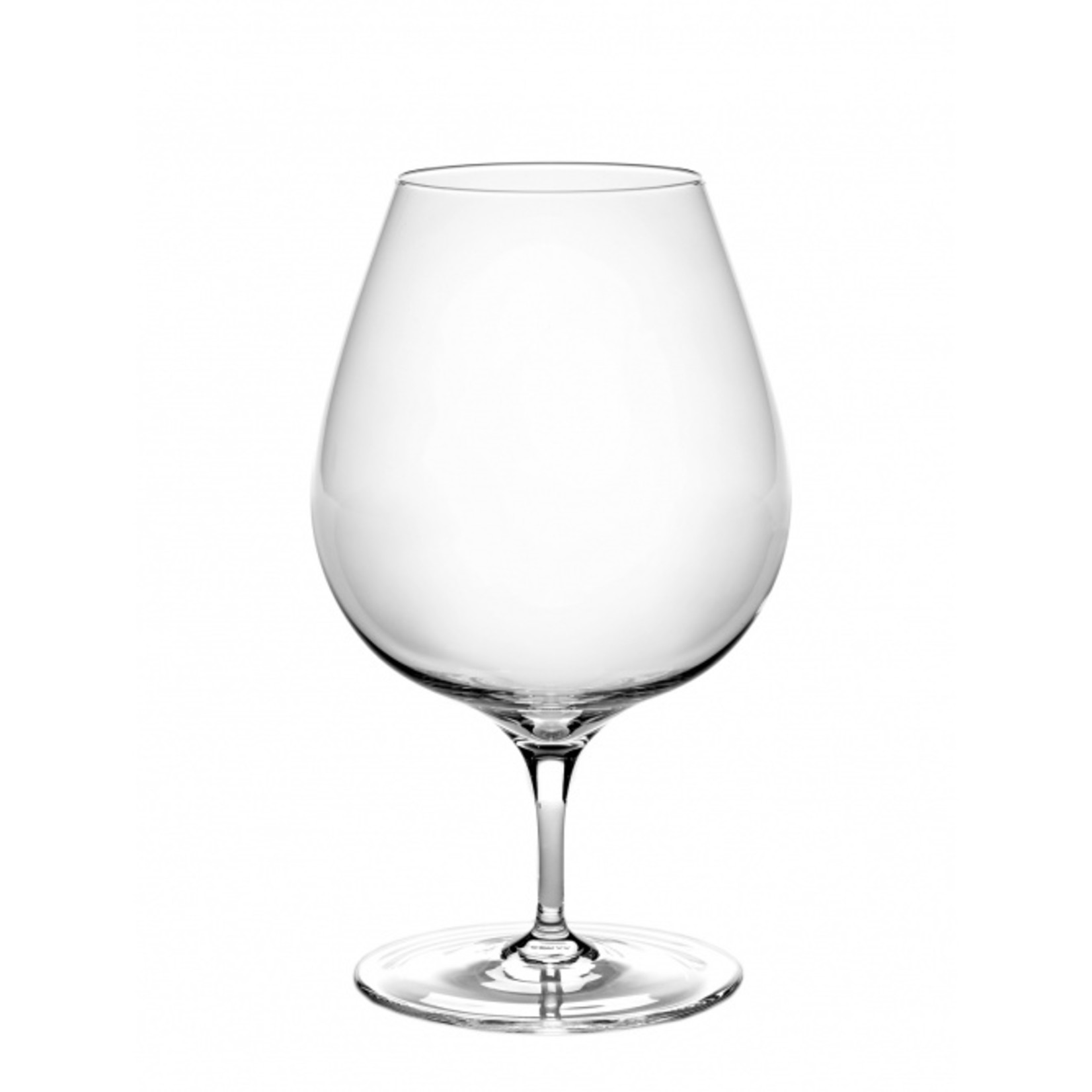 Sergio Herman Inku Wittewijn glas Inku