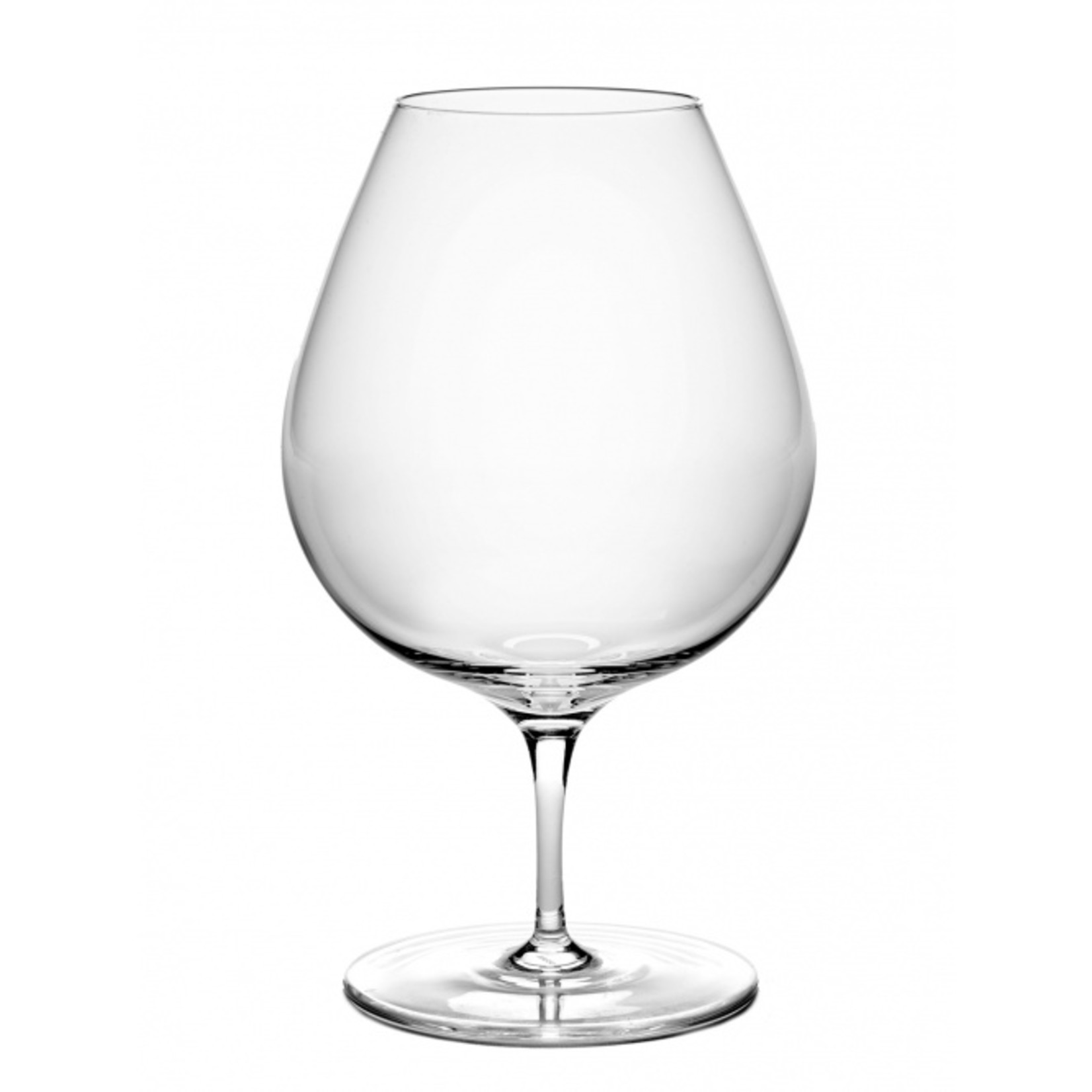 Sergio Herman Inku Rode wijn glas Inku