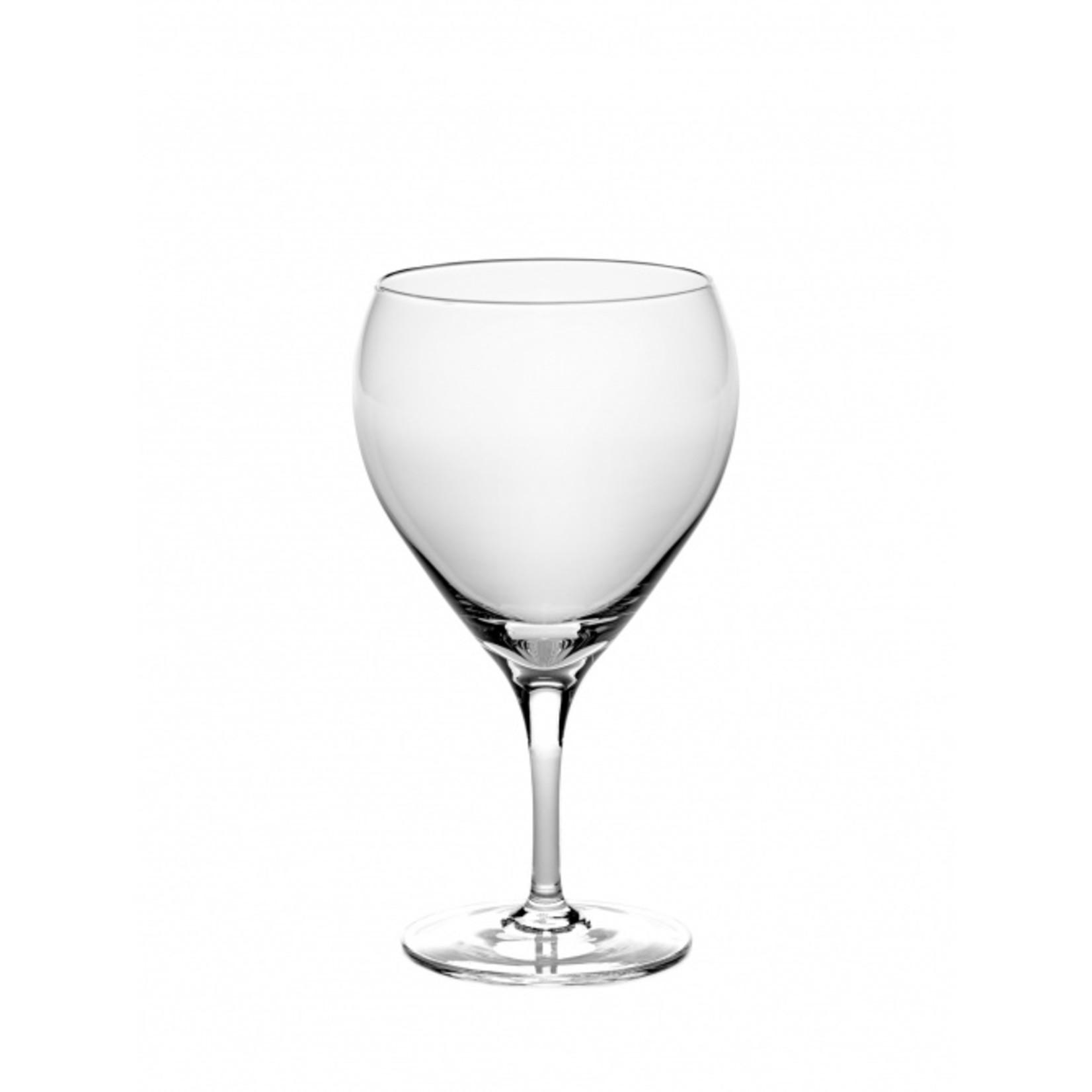 Sergio Herman Inku Champagne glas Inku
