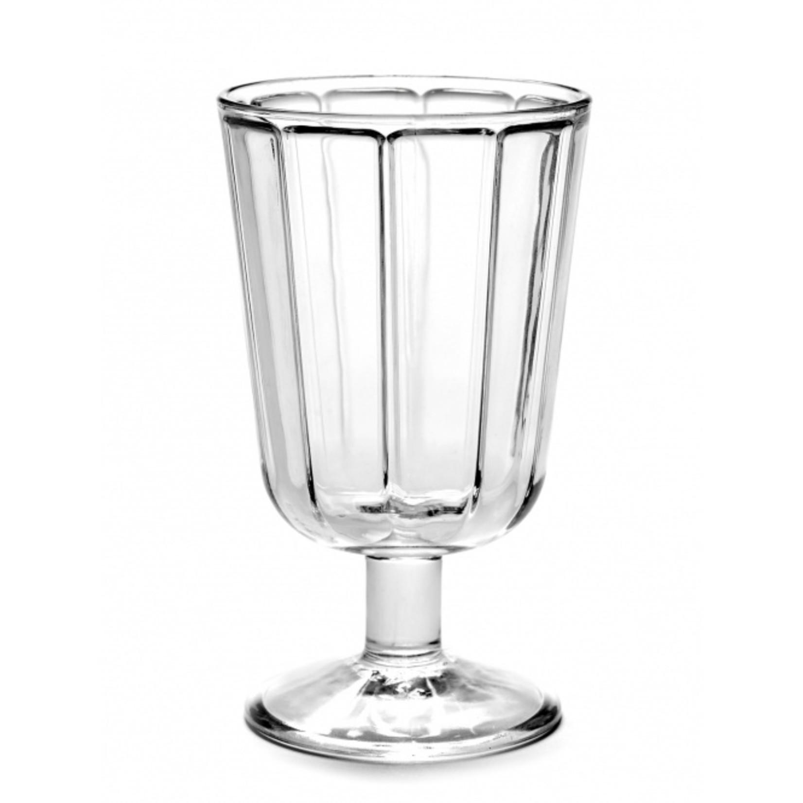 Sergio Herman Surface Rode wijn glas Surface