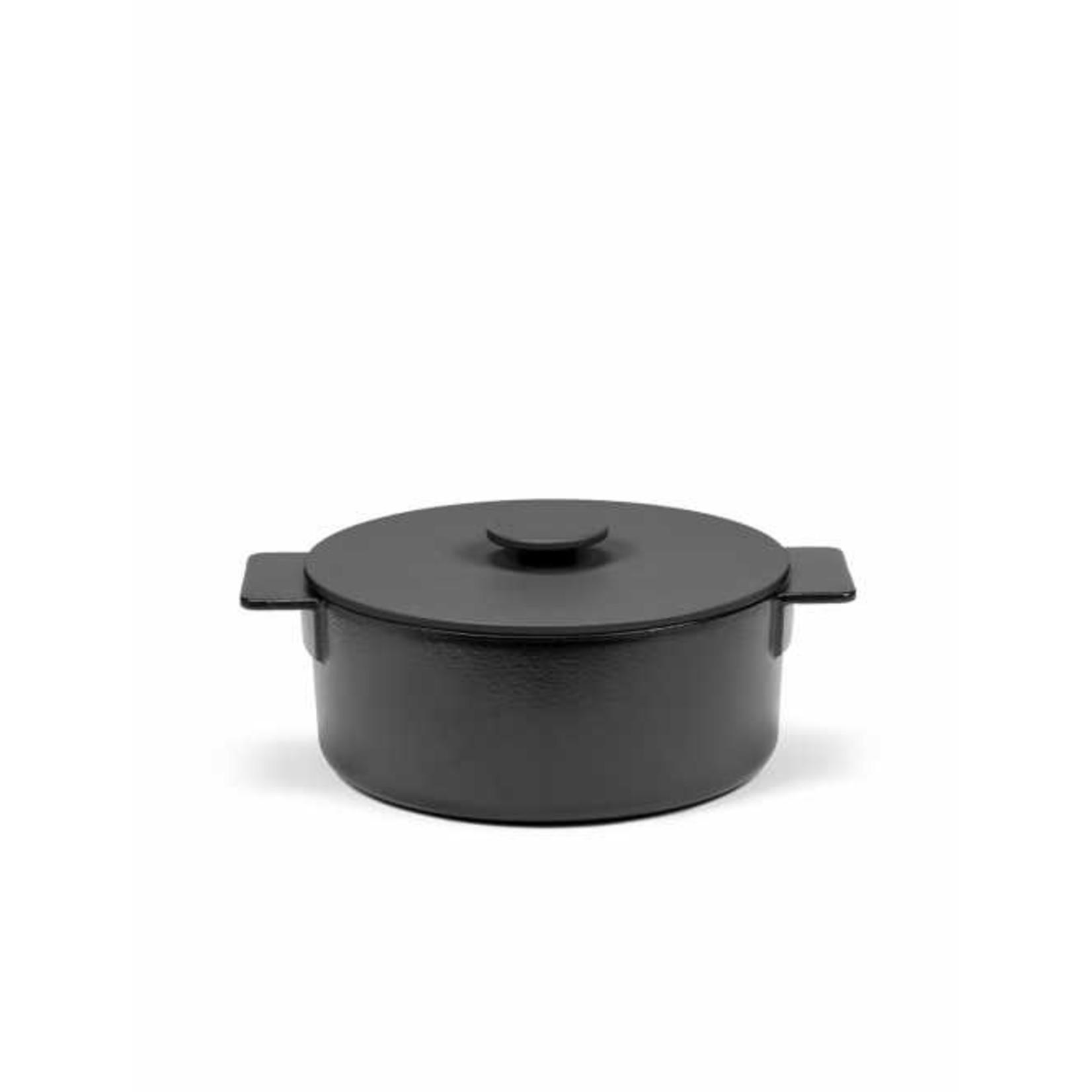 Sergio Herman Surface Kookpot iron black