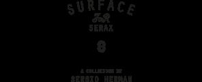 Sergio Herman Surface