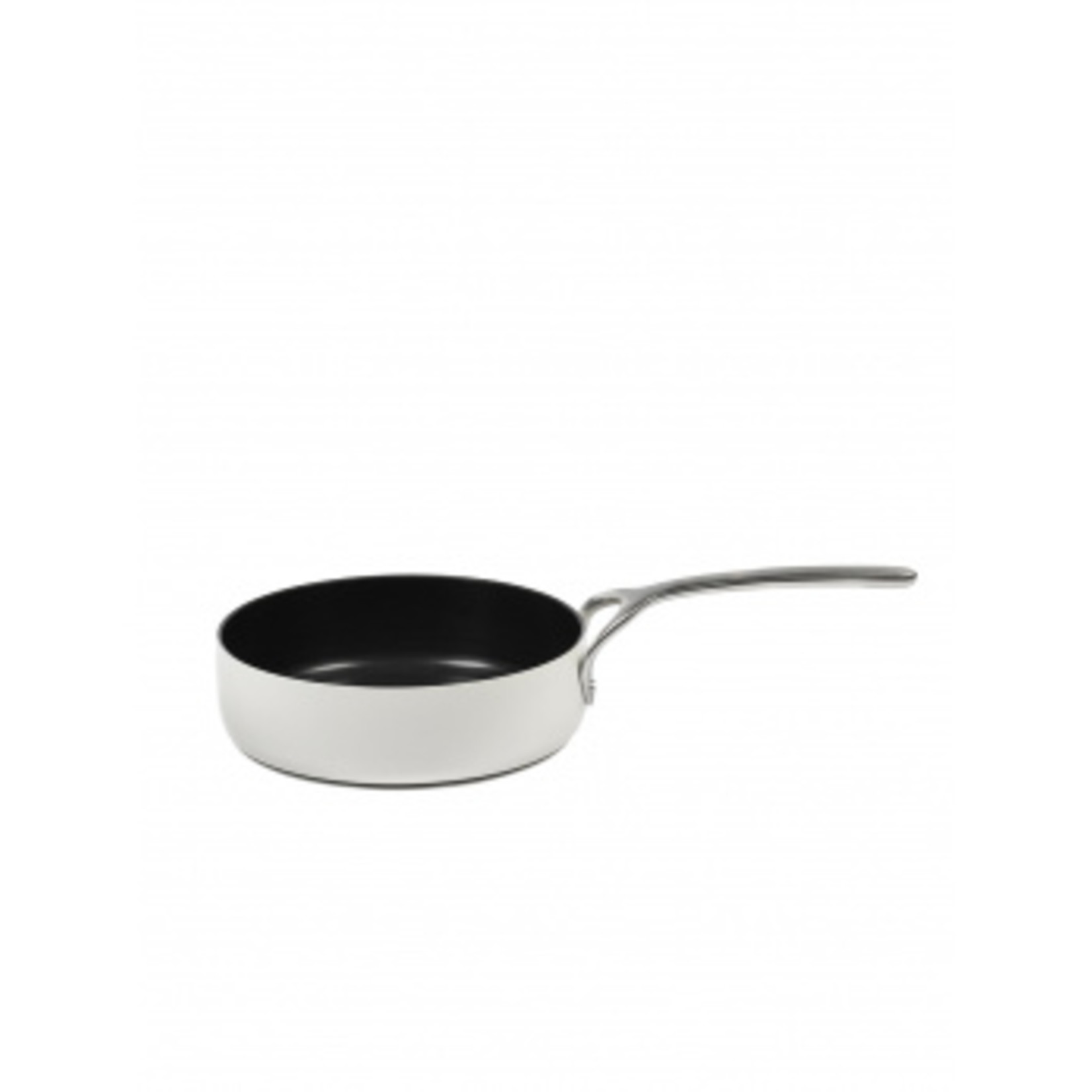 Pascale Naessens collection Pure Anti-kleef braadpan Aluminium 3,1 l