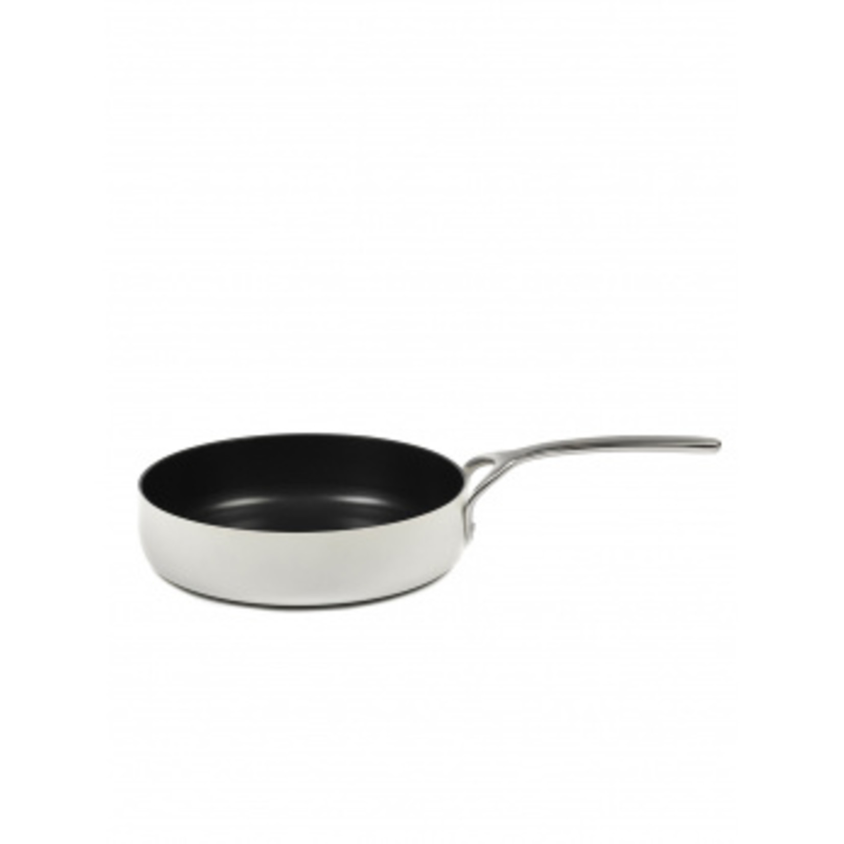 Pascale Naessens collection Pure Anti-kleef braadpan Aluminium 4,1 l