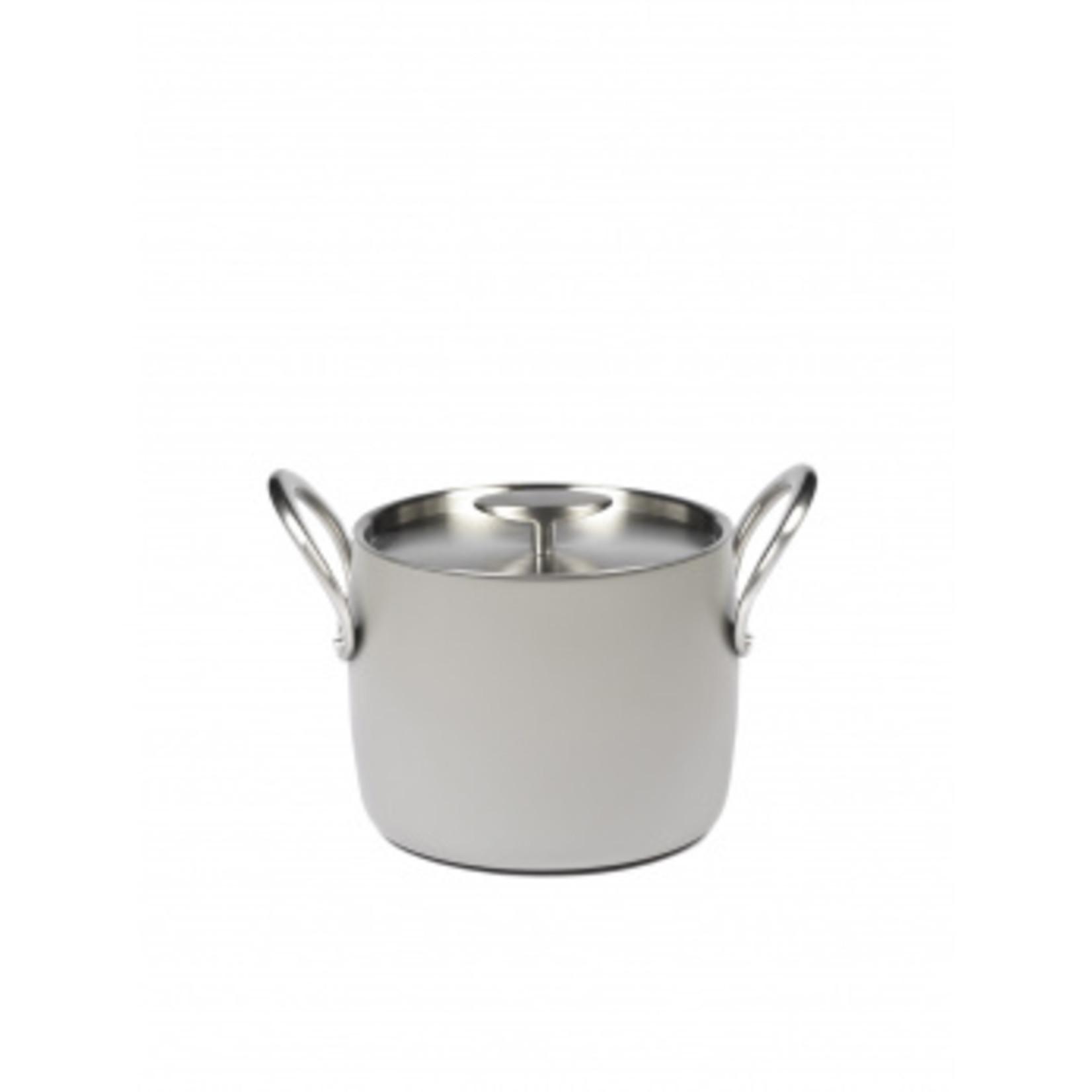 Pascale Naessens collection Pure Anti-kleef kookpot Aluminium 4 l