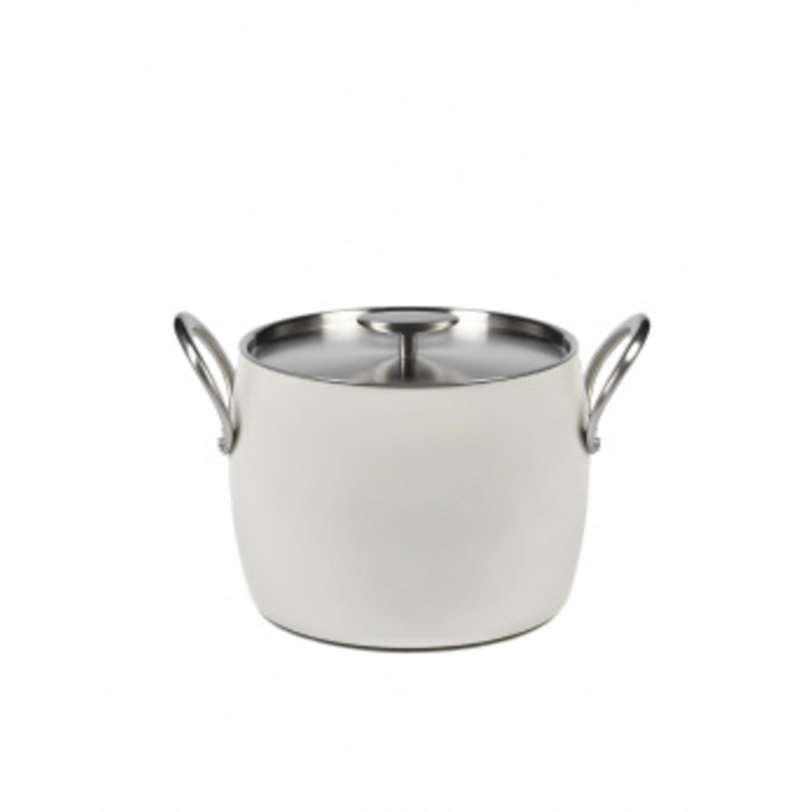 Pascale Naessens collection Pure Anti-kleef kookpot Aluminium 7,5 l