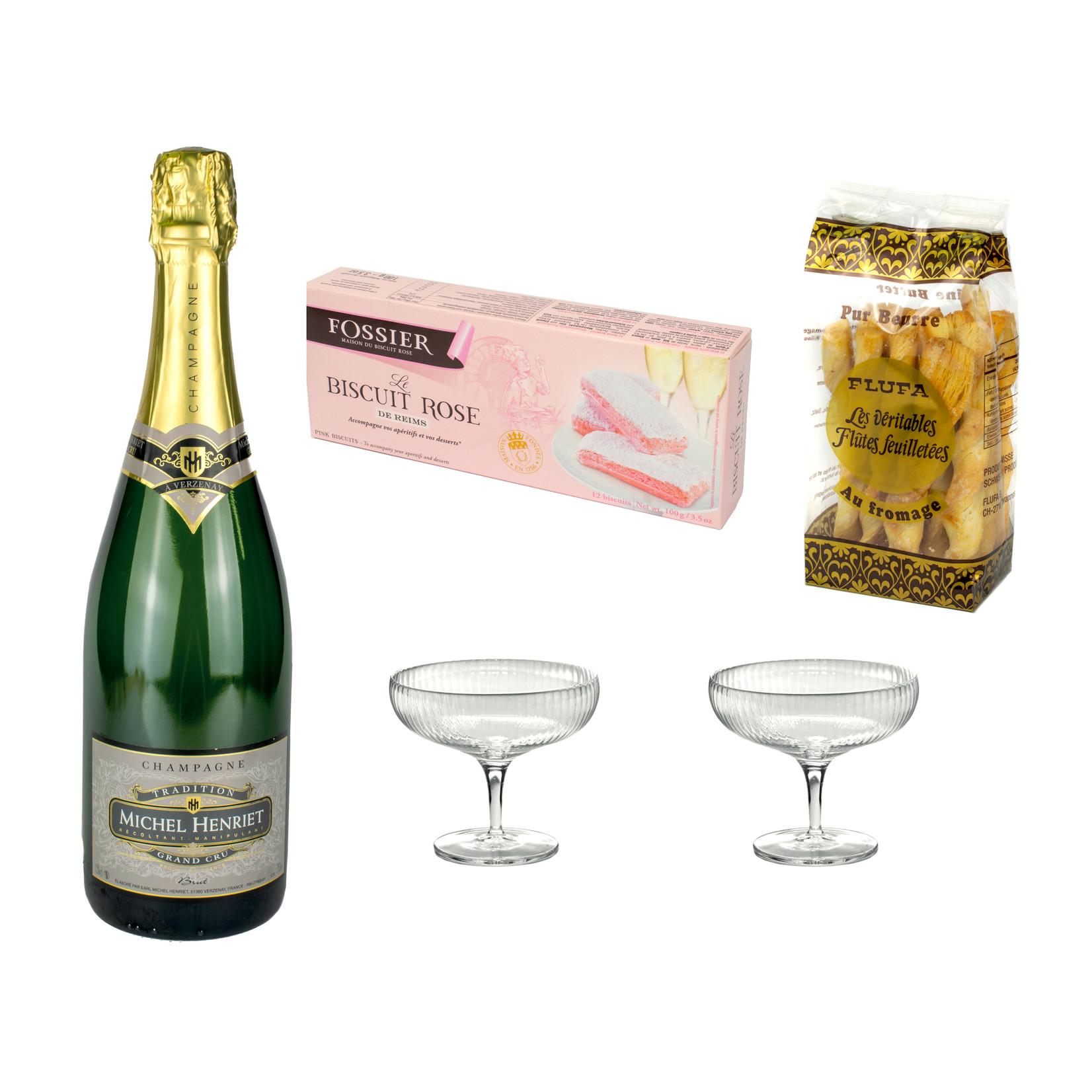 Champagnemand