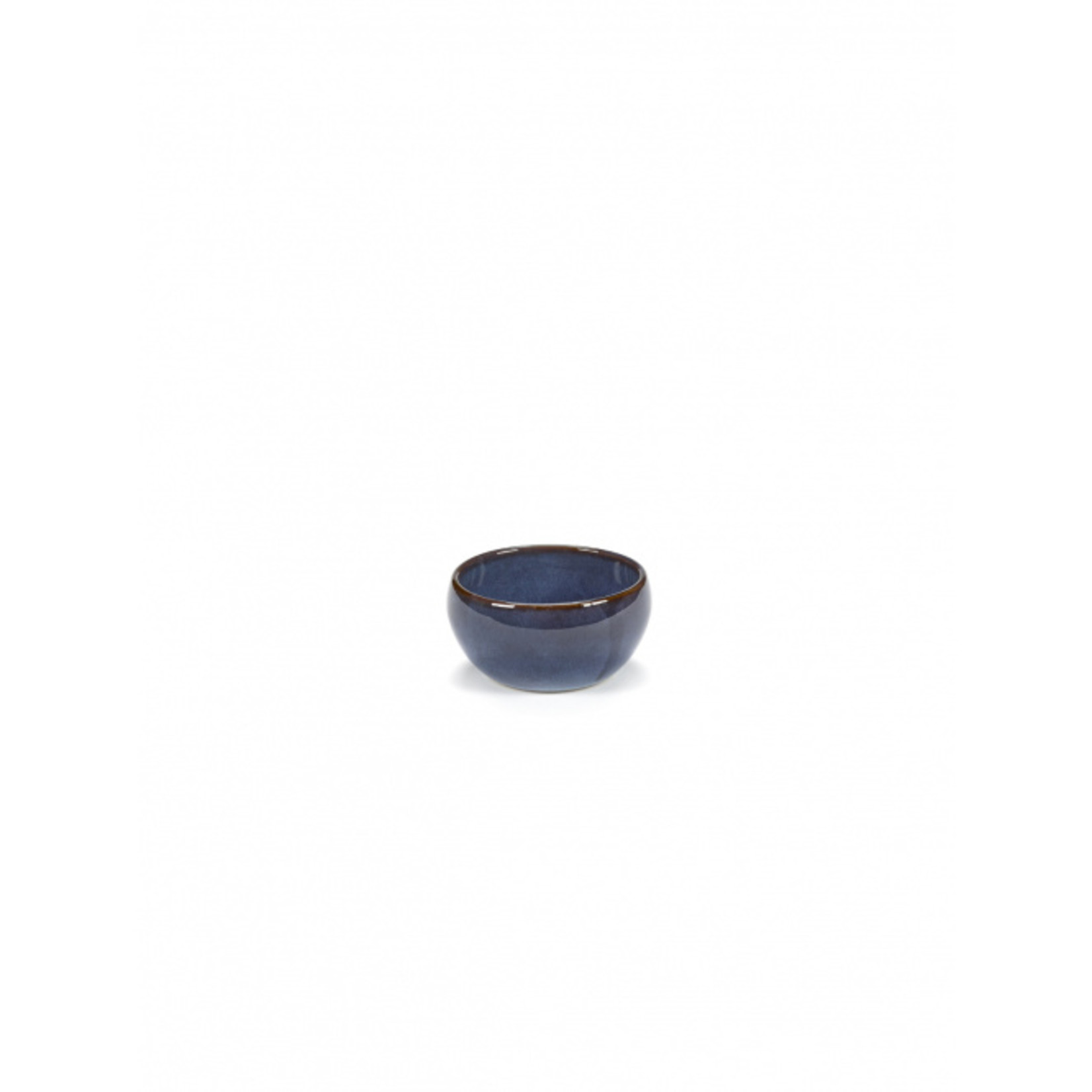 Pascal Naessens collection Pure blue Kommetje Pure blue glazed