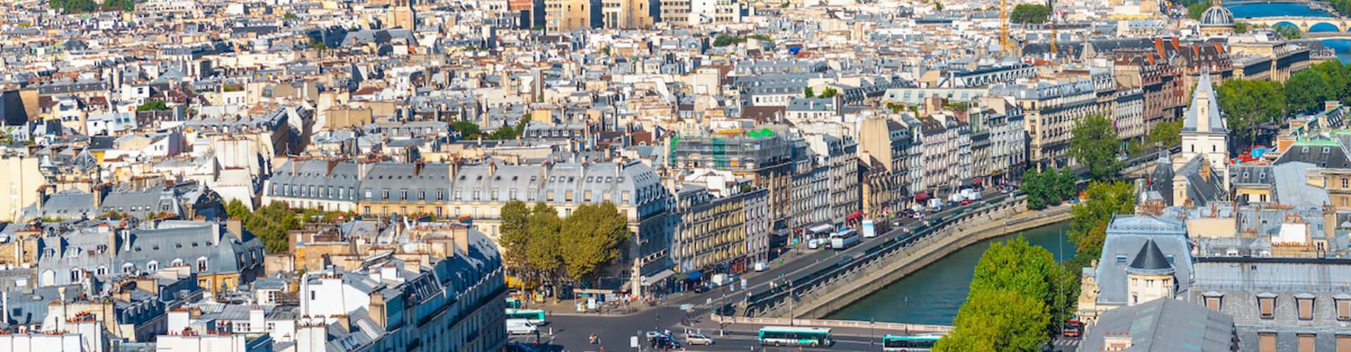 La Ferme Urbaine de Paris