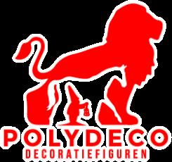 Polyester en polystone decoratie beelden
