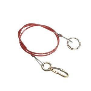 AL-KO AL-KO Breekkabel met ring gekeurd