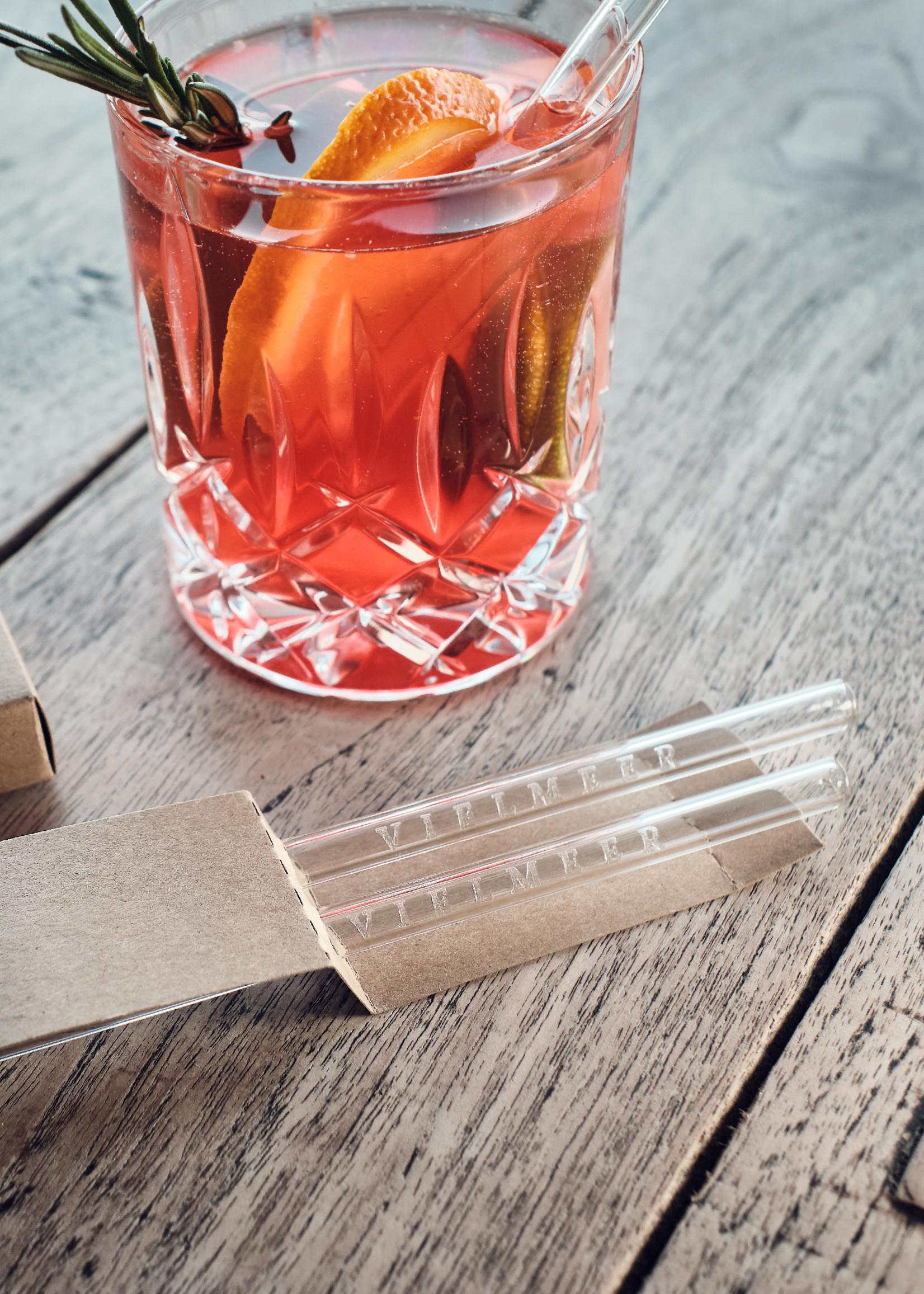 MEERWEG GLAS-TRINKHALME