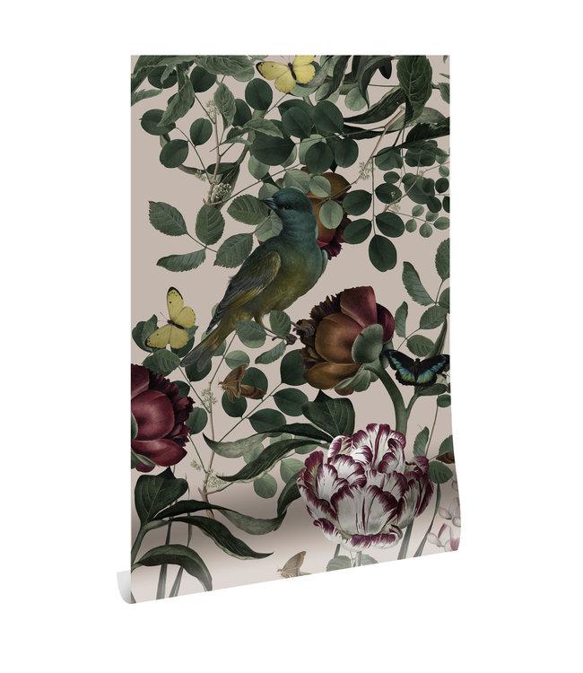 Wallpaper Bold Botanics, 97.4 x 280 cm