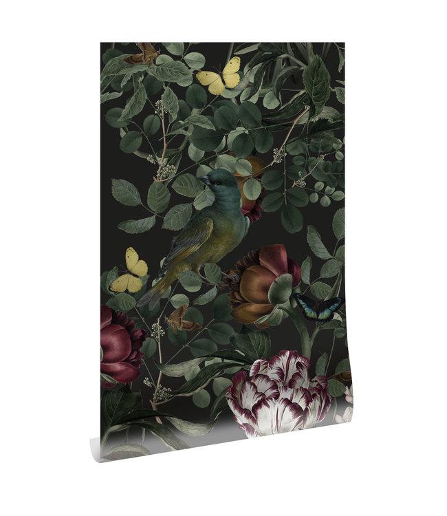 Tapete Bold Botanics, 97.4 x 280 cm