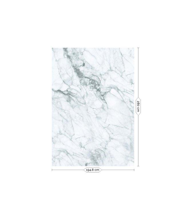 Fotobehang Marble, Carrara