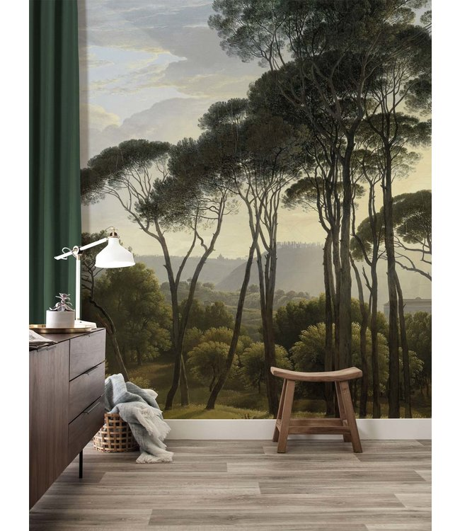 Wall Mural Golden Age Landscapes