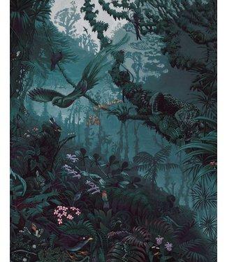 Wallpaper Panel Tropical Landscapes, 142.5 x 180 cm
