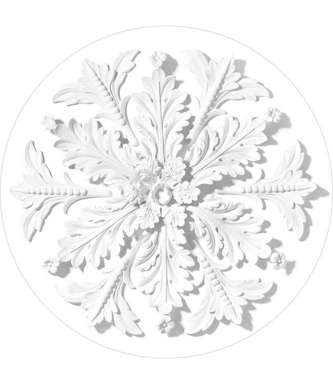 Wallpaper Circle Ornaments
