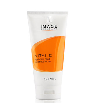 Image Skincare VITAL C -  Hydrating Hand and Body Lotion