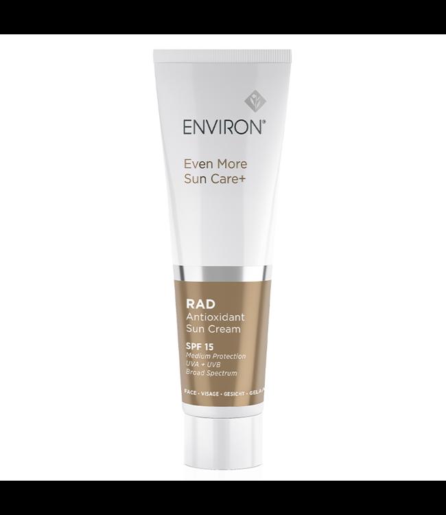Environ RAD Antioxidant Sun Cream SPF15